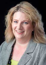 headshot of director of OTS, Jeni Wyatt