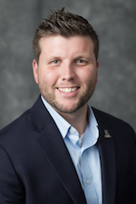 Eric Gormly, Student Veteran Services