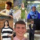 2016 Wilson Scholars
